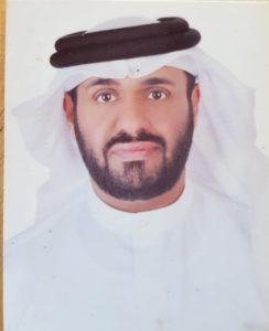 Mr. Abdulla Al Mansouri