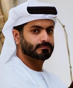 Mr. Masaood Al Masaood