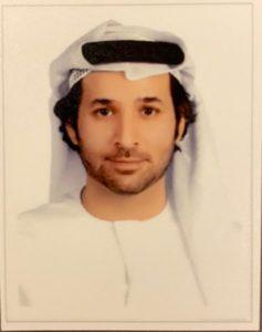 Mr. Tariq Al Saman