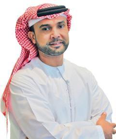 Mr. Sameh Al Qubaisi